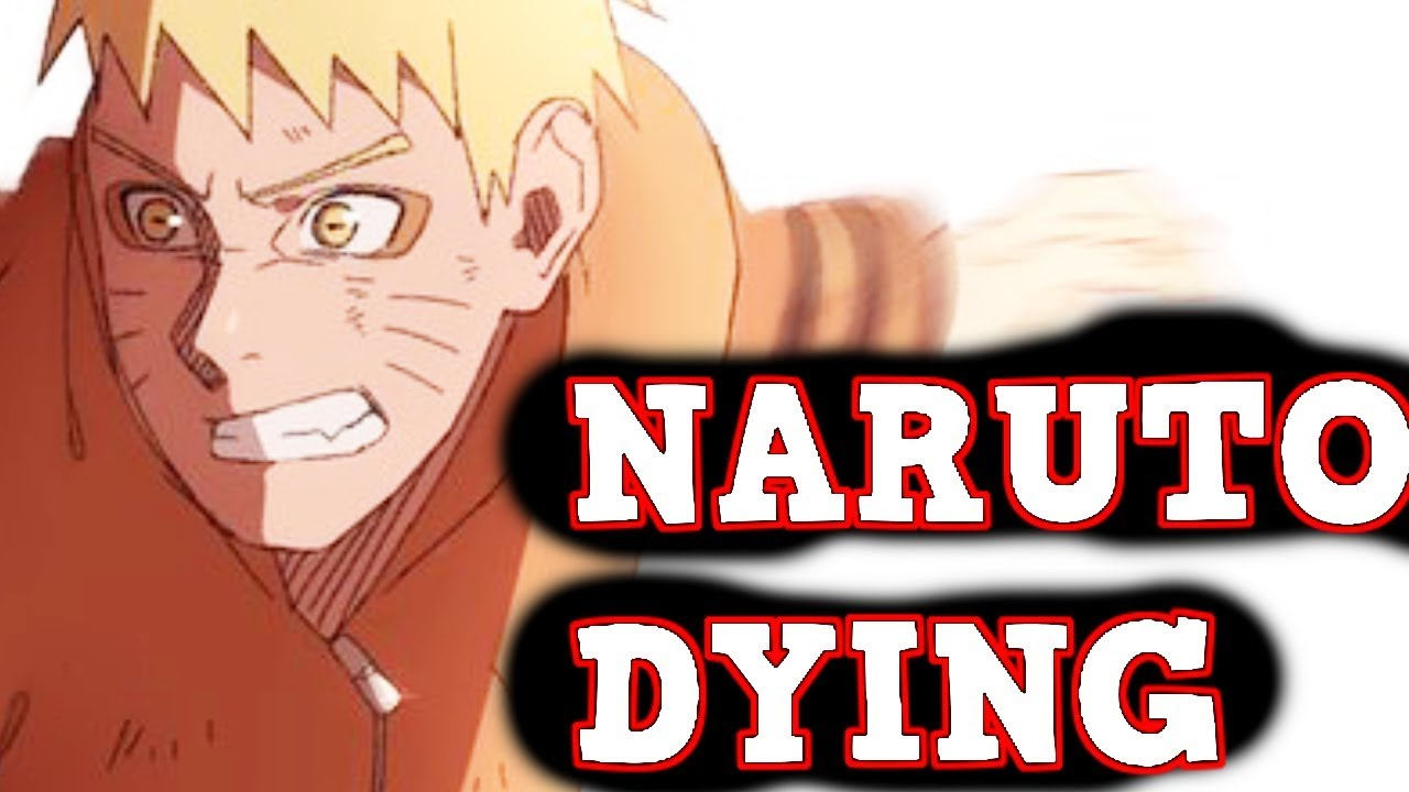 Naruto Might Be Dying From The Same Illness as Itachi l BORUTO Chapter 37 &  Beyond Theory