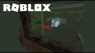 Visiting a mental hospital in Roblox Part 2 of 2