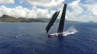 Video 2017 Transpac Race: Ken Read Comanche Skipper download MP3, 3GP, MP4, WEBM, AVI, FLV November 2017