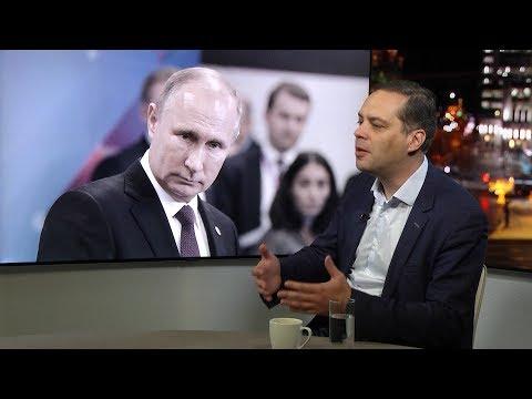 'Повар Путина' травит