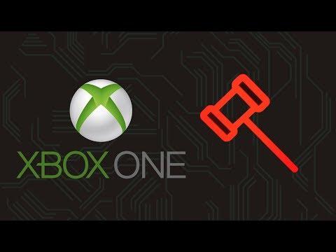 Бан консоли Xbox One | Правда или ложь