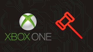 бан консоли Xbox One  Правда или ложь