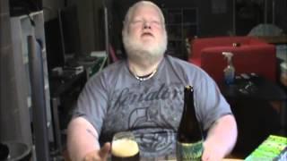 Flying Monkeys Acadian Groove : Albino Rhino Beer Review
