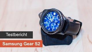 Samsung Gear S2 Classic Test [Deutsch]