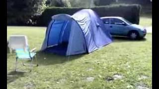 camping saint claude