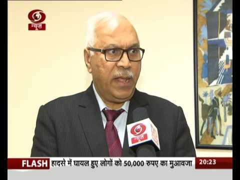EC welcomes idea of holding Lok Sabha, state polls together