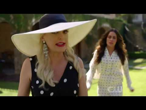 Dynasty 2017 Season 3 Crystal VS Alexis The Pool Fight