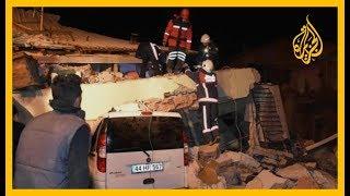 🇹🇷 زلزال #تركيا.. أصوات من تحت الأنقاض وارتفاع عدد الضحايا