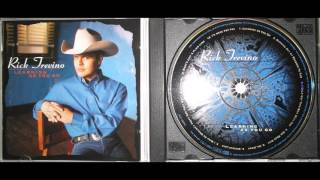 Rick Trevino - Running out of reasons to run