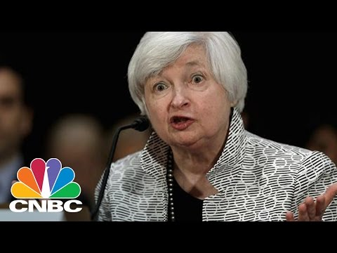 Janet Yellen: March Hike Appropriate If Economy On Track | Power Lunch | CNBC