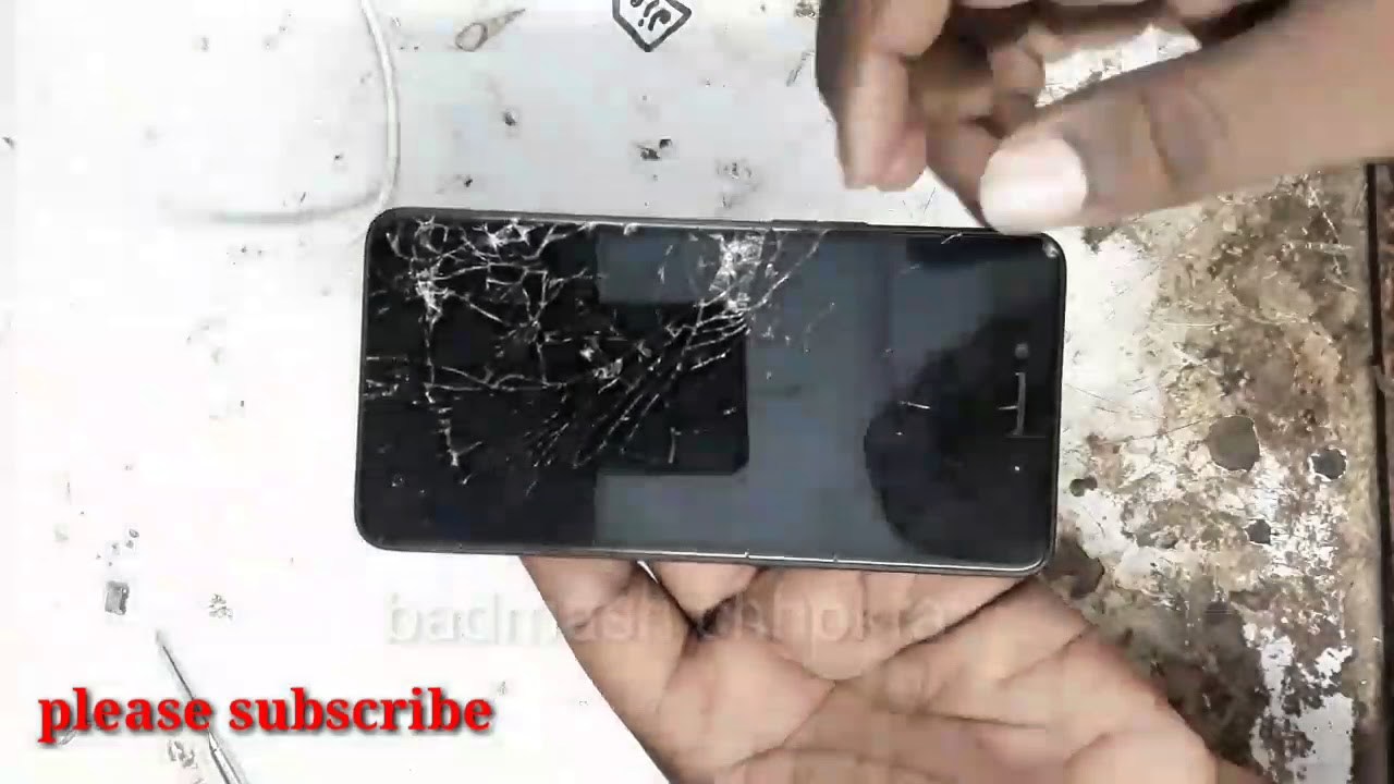 watch b4d17 6d681 how to open oppo back cover #opp a37