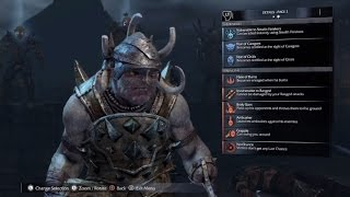 Middle-earth: Shadow of Mordor Tips and Tricks - How to Kill Warchiefs & Captains Super Easy