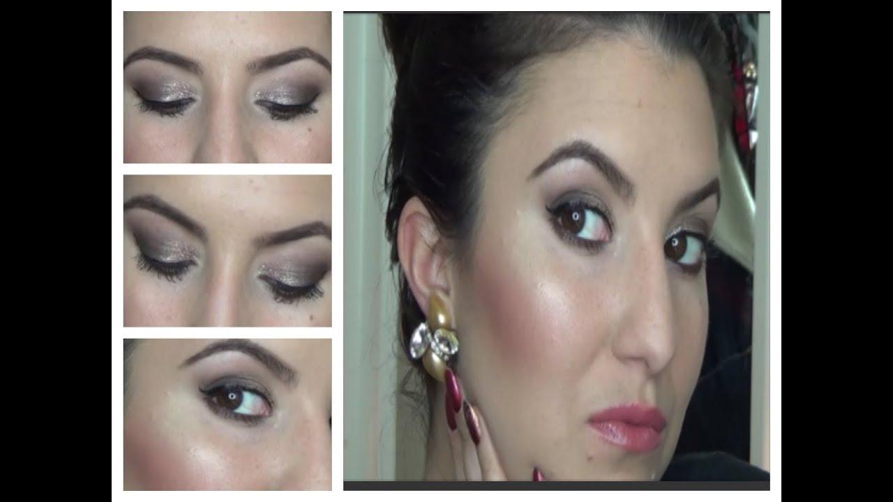 Revlon Makeup Application