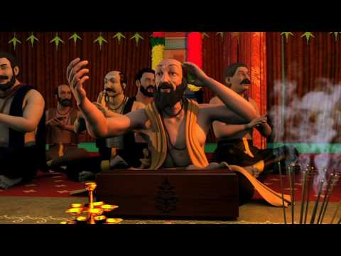 Ayyappa Full HD Animation Songs in Tamil