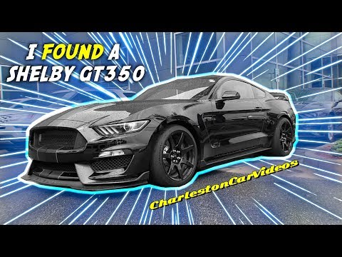 My First Impressions of the 2019 Ford Shelby GT350 Mustang!!! ( SUCH A BEAST )