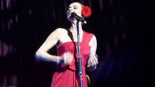 Lisa Stansfield - Conversation (Live at Southend Cliffs Pavillion)