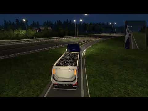Euro Truck Simulator 2 #7