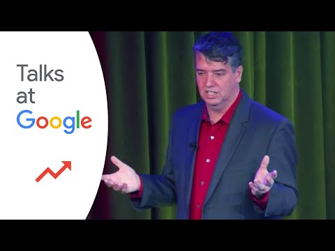 "Bob Sullivan & Hugh Thompson: "" The Plateau Effect"" | Talks At Google"