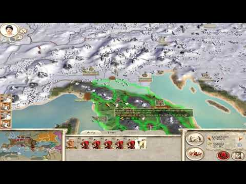 Rome Total War Cheats 10 Years Later