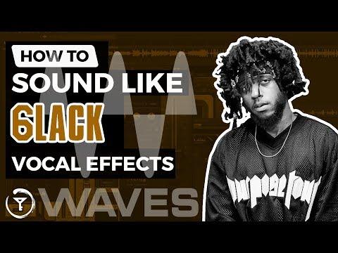 Waves) How to Sound Like