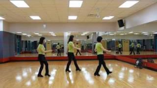 Mojo Rhythm - Line Dance