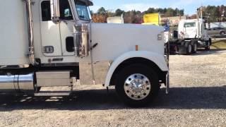 2005 FREIGHTLINER CLASSIC XL