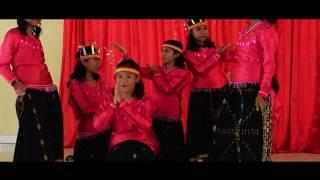 ENU DENG LIPA SONGKE (Tarian Manggarai)