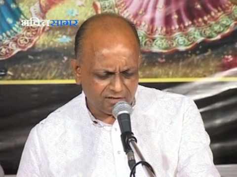 Khule Hai Man Mandir Ke Dwar...Bhajan By Shri Vinod Ji Agarwal