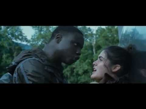 The Hunger Games - Feast Scene
