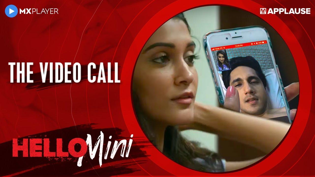 Download The Video Call   Mini & Ekansh   Hello Mini   MXPlayer