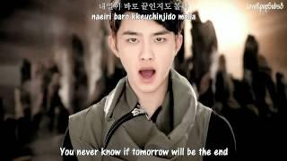 Exo-k History Mv English Subs + Romanization + Hangul Hd