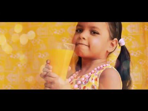 Rasna soft drink (Home video)