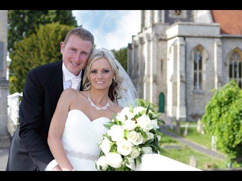Wedding of Lynsey & Craig Rockell