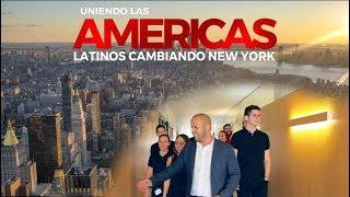 Latinos Cambiando New York: Jorge Nunez Jr.