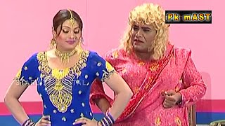 Best of Agha Majid Stage Drama Full Funny Comedy Clip | Pk Mast