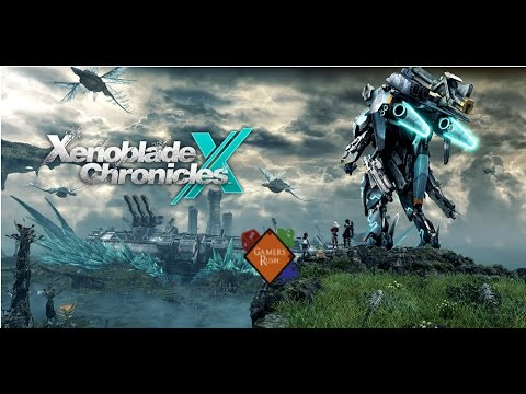 Xenoblade Chronicles X | Pros y Contras | Reseña | Review | Wii U