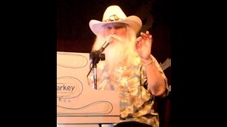 "LEON RUSSELL: ""HARD RAIN"" & STORIES & ""KANSAS CITY WOMAN"""