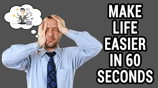 Worlds MOST Productive Video About Productivity TIPS   How To Be More Productive