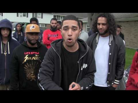 Deeper than Music Music Cypher / Bandit Blog (Brockton Cypher 3)