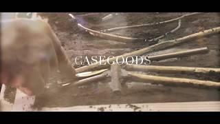KOKET I Crafstmanship - Casegoods