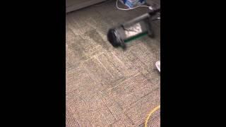 Carpet Pile Change