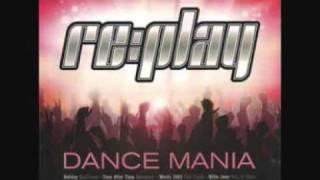 Replay Dance Mania 1 - Moonlight Shadow