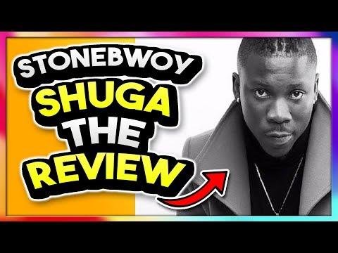 Stonebwoy, Beenie Man - Shuga (REACTION/REVIEW)