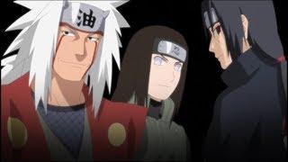 Naruto Почему же ты хочешь ему помочь?