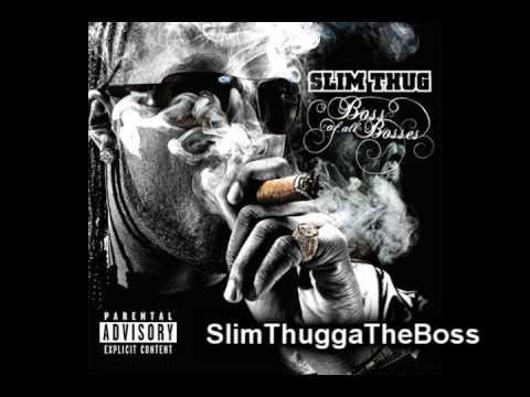 Slim Thug - I'm Back