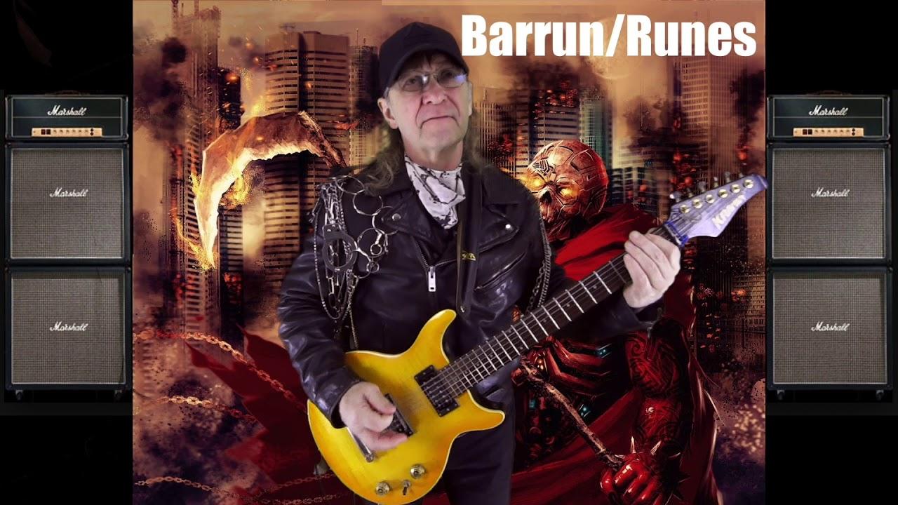 Barrun/Runes   ReverbNation