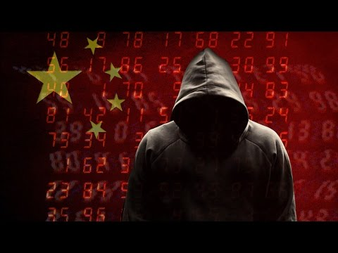 """Chinese Hackers and America's """"Revenge"""" 