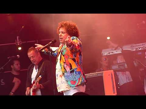 Leo Sayer - Thunder In My Heart - Rewind Festival North, Cheshire - August 2018
