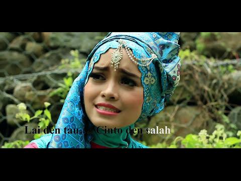 CINTO NAN SALAH (OFFICIAL VIDIO) 720 HD