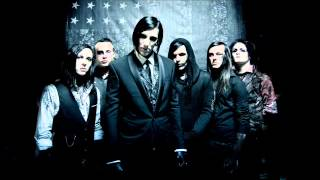 Motionless in White: Dead As Fuck; lyric video